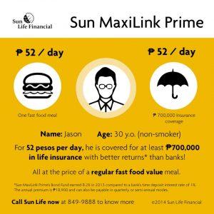 sun maxilink prime