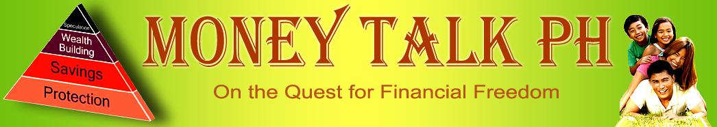 MoneyTalkPH header image