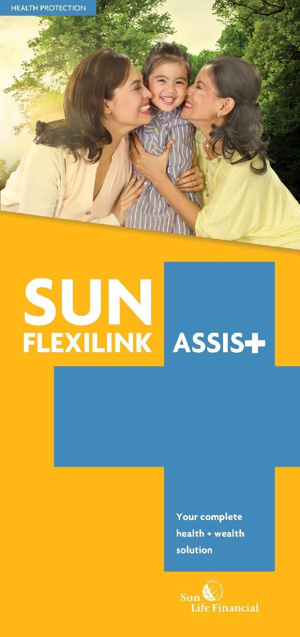 A-SUN FLEXILINK ASSIST-page-001