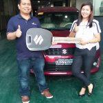 Katas ng Sun Life: My New Car